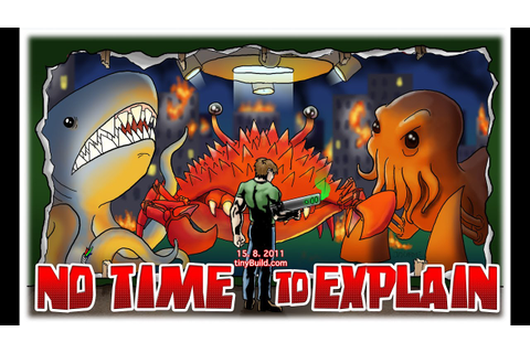 No Time To Explain Trailer + (Download Link Free!) - YouTube
