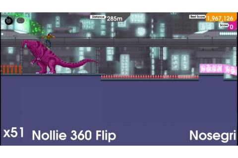 OlliOlli Game Free Download - IGG Games