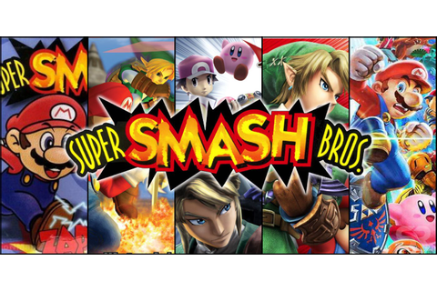 Every Super Smash Bros. Game Ranked (Including Ultimate)