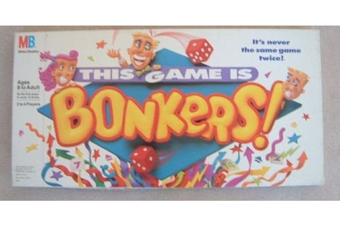 The Best Classic Board Games: This Game Is Bonkers ...