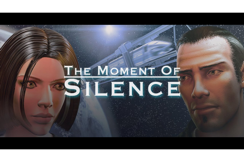 The Moment of Silence Trailer - YouTube