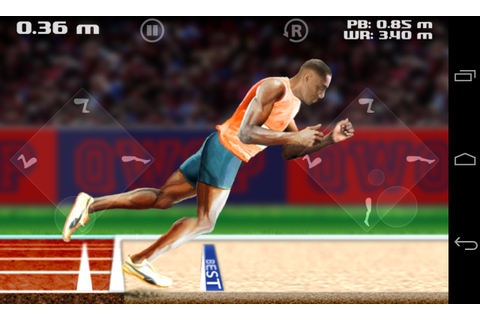 QWOP - Android Apps on Google Play