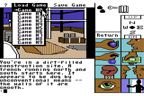 Download Tass Times in Tonetown - My Abandonware