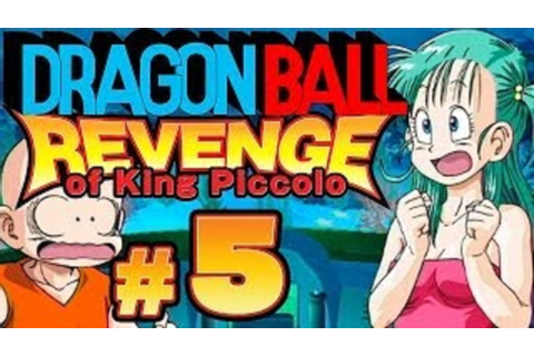 Dragon Ball: Revenge of King Piccolo [HD/Blind ...