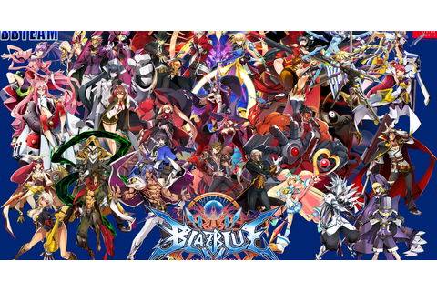 BlazBlue: Central Fiction - PS4 Review | Chalgyr's Game Room