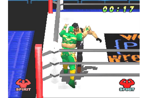 WCW vs The World Download Game | GameFabrique