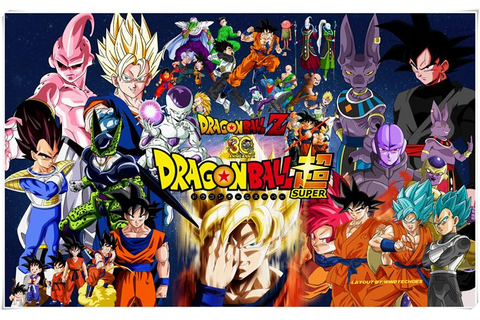 Dragon Ball Z | Super Goku God Saiy (end 9/26/2018 10:15 PM)
