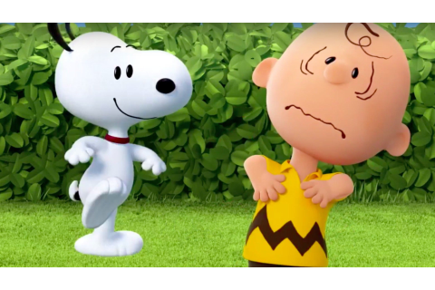 Peanuts: Snoopy's Grand Adventure Videos, Movies ...