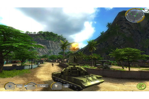 XboxAchievements.com - White Gold: War in Paradise ...