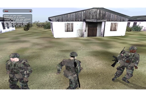 Operation Flashpoint: Cold War Crisis Download Game ...