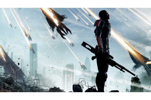 Wallpaper Mass Effect 3 game 2012 2560x1600 HD Picture, Image