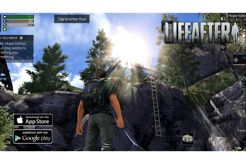 LIFE AFTER : ULTRA GRAPHICS GAMEPLAY by NetEase (Android ...