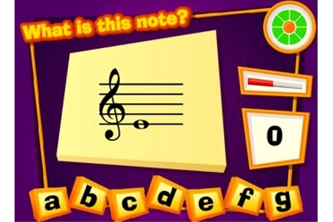 Name That Note | Teaching Ideas