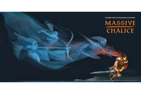Massive Chalice - A Visually Distinct Strategy Game - Cliqist