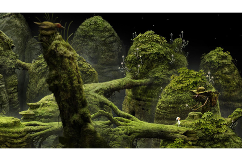 Samorost 3 Teaser Trailer - YouTube
