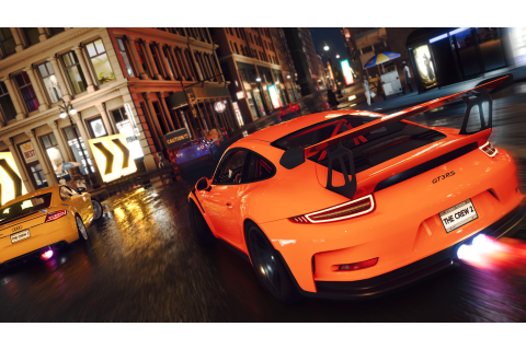 Buy The Crew 2 [EU/RoW] PC Game | UPlay Download