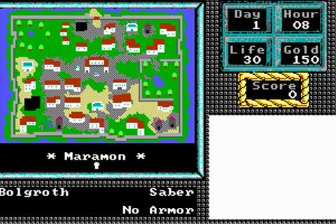 Download The Keys to Maramon - My Abandonware