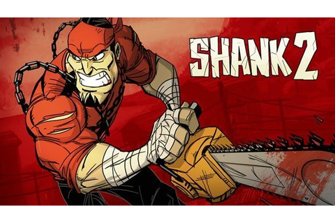 Shank 2 GAME TRAINER +8 Trainer - download | gamepressure.com