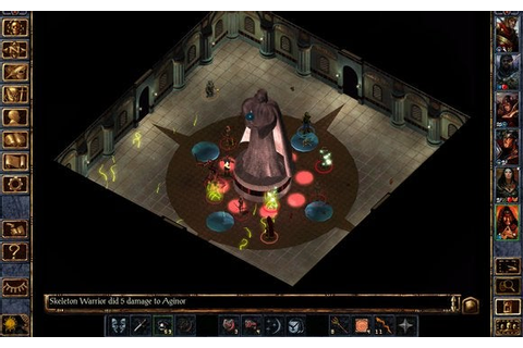 You Should Play: Baldur's Gate, Enhanced Edition | PCWorld