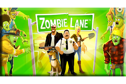 Zombie Lane Wiki | FANDOM powered by Wikia