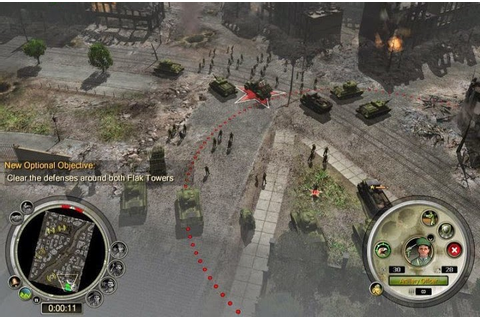 Rush For Berlin Game - Free Download Full Version For Pc
