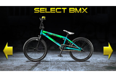 Drive BMX in City Simulator - Android Apps on Google Play