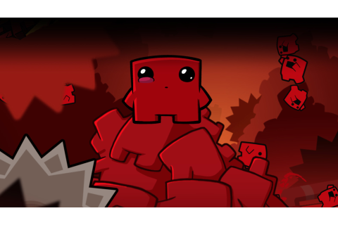 Super Meat Boy Forever sarà un'esclusiva Epic Games Store ...