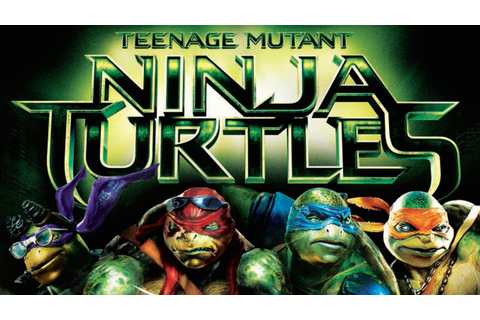 New Teenage Mutant Ninja Turtles Game Makes Its Way To 3DS ...