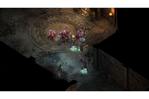 Pillars of Eternity: Complete Edition Review | TheXboxHub