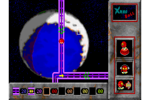 Download Xeno Ball - My Abandonware