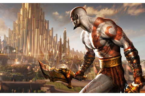 Kratos to fight Norse gods in next God of War game? - Nerd ...