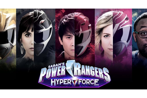 'Power Rangers Hyperforce' Episode 3 Impressions
