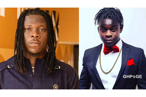 Pair me with Stonebwoy to face-off in a dancehall battle ...