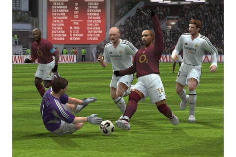Free Download games Winning Eleven 9 Full Version For Pc ...
