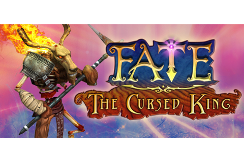 FATE: The Cursed King on Steam