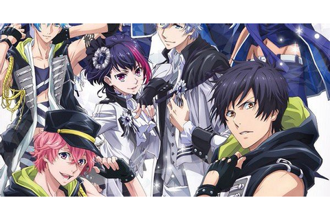 MAGES' 'B-Project' TV Anime Reveals Key Visual, More Cast ...