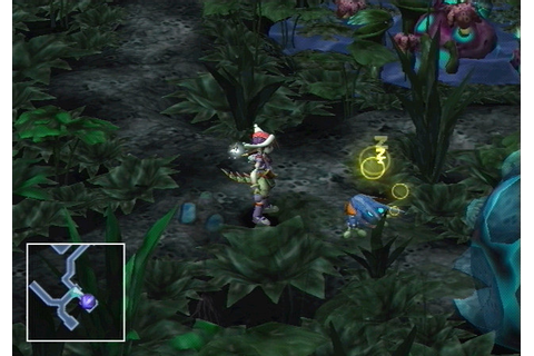 Jade Cocoon 2 Screenshots for PlayStation 2 - MobyGames
