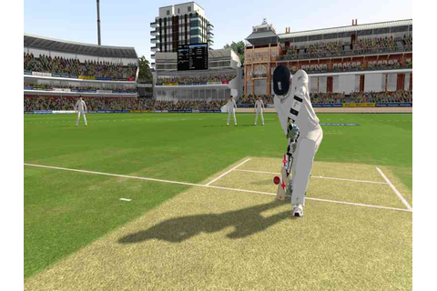 Ashes Cricket 2013 Game Download Free For PC Full Version ...