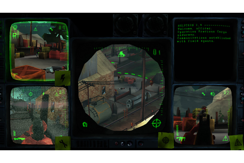 Signal Ops Pc Game Free Download ~ Full Games' House
