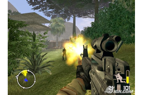 Delta Force 3 Land Warriors direct download - World of ...