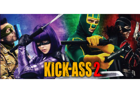 Kick-Ass 2 on Steam