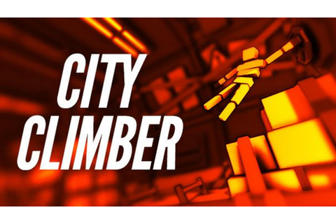 City Climber - FREE DOWNLOAD | CRACKED-GAMES.ORG