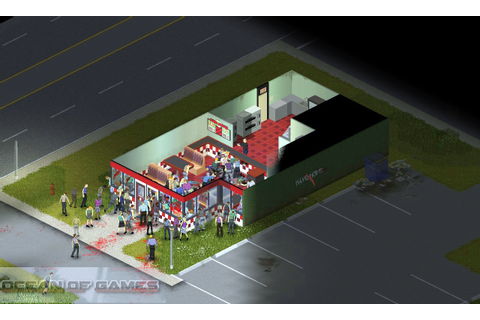 Project Zomboid Free Download - Ocean Of Games