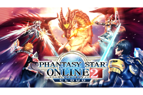 Phantasy Star Online 2 PC Update Full Version Free ...