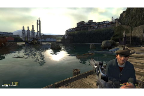 Half Life 2: Lost Coast - Full Version Games Download ...