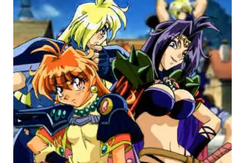 Slayers Royal 2 - Wikipedia