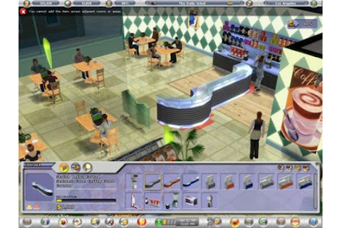 Restaurant Empire 2 Game - FREE DOWNLOAD - Free Full ...
