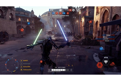 Star Wars Battlefront II PC Free Download | Game Cravings