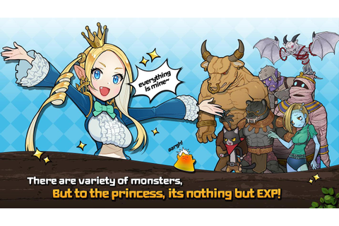 Princess Quest APK Download - Free Role Playing GAME for ...