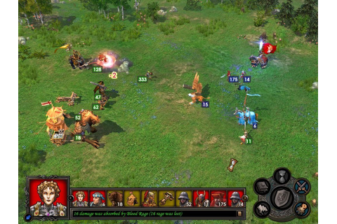 Heroes of Might and Magic V Free Download Full Version ...